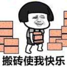 Användarprofil för 斌