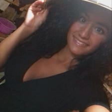 Profil Pengguna Zohra