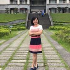 Mei Yun felhasználói profilja