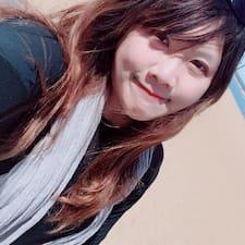 Profil utilisateur de Kuan-Ju (Stella)