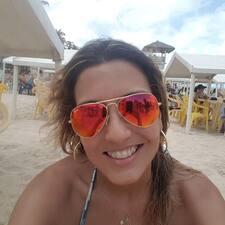 Laureana User Profile