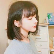 小凤 User Profile