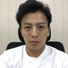 Profil utilisateur de 秀樹