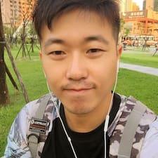 Hsin-Feng的用戶個人資料