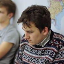 Yaroslavさんのプロフィール