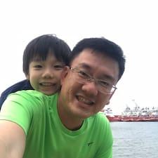 Perfil de usuario de Heng Kheng