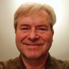 Garry User Profile