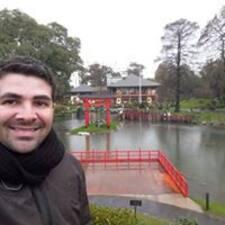 Jorge Felipe Kullanıcı Profili