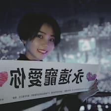Perfil de usuario de 小柒