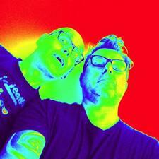 Christopher & Laurent