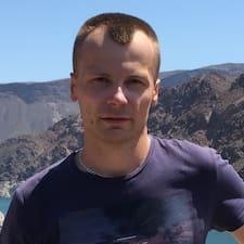 Profil korisnika Marcin