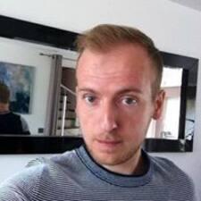 Profil utilisateur de Mickael
