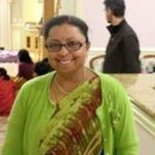 Jayashree User Profile