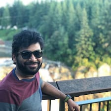 Profil korisnika Pradeep
