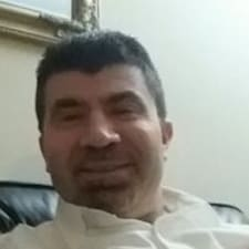Profil Pengguna Karim