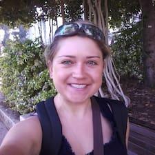 Anastasia Kullanıcı Profili