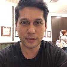Profil korisnika Faiza Rizal