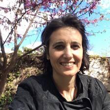Profil utilisateur de Caro
