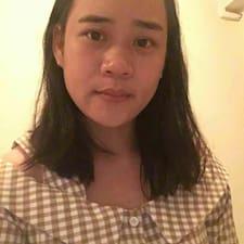 亚女 User Profile