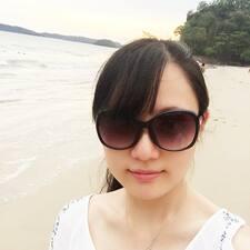 巧玲 User Profile