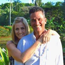Profil korisnika Teresa & Eduardo