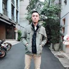 Chia Nan User Profile