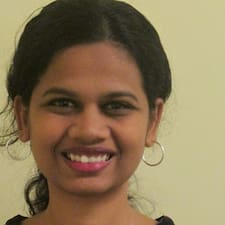 Sylvia Roshini User Profile