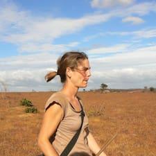 Marie-Hélène Kullanıcı Profili