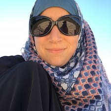 Khadija User Profile