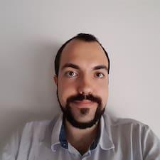 Adrien Brugerprofil