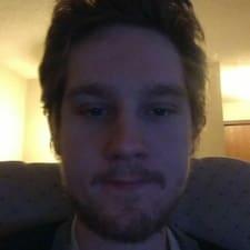 Profilo utente di Weston