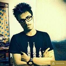 Profil utilisateur de Surit