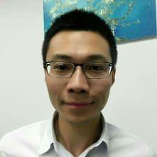 Profil utilisateur de 人杰
