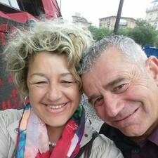 Alain Et Evelyne User Profile