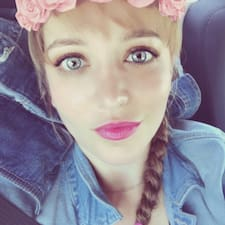 Doménica Francisca felhasználói profilja