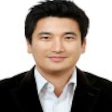 Profil korisnika Wooseung