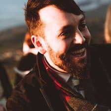 Profil korisnika Sean Brendan