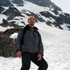 Profil Pengguna Paweł