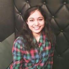 Swarashri的用戶個人資料