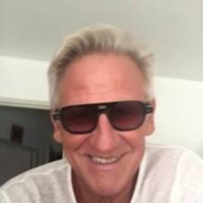 Profil Pengguna François