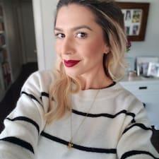 Carollyne - Uživatelský profil