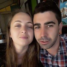 Nuno & Valentina User Profile