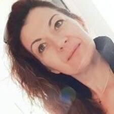 Séverine - Uživatelský profil