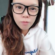 Profil utilisateur de 季萱