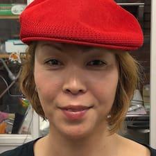 Tomitaさんのプロフィール