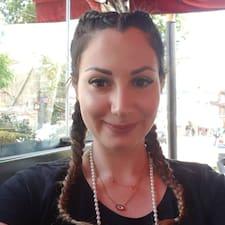 Marianthi Brugerprofil