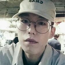Jae Keun - Uživatelský profil