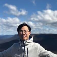 Profil korisnika Hongyi