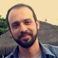 Fábio Matheus felhasználói profilja