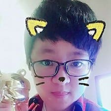 Perfil do utilizador de 婧柳